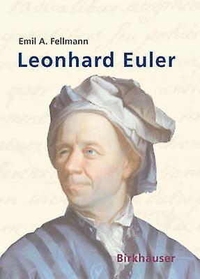 Leonhard Euler by FellhomHommes & Emil A.