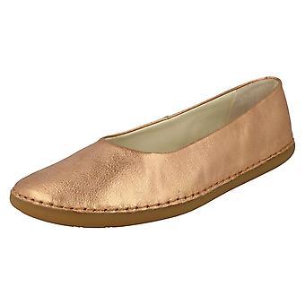 Clarks elegante Ballerina Schuhe Mädchen Feldlerche Soar