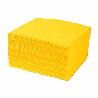 sUw - chemische Pad gelb regelmäßige