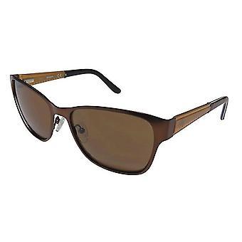 Harley Davidson Sunglasses Brown TIGER Pattern Beach Sun Protect Driving HD0301X-49E
