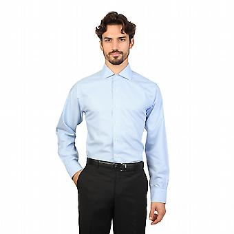 Brooks Brothers Shirts 100040483 Men Blue