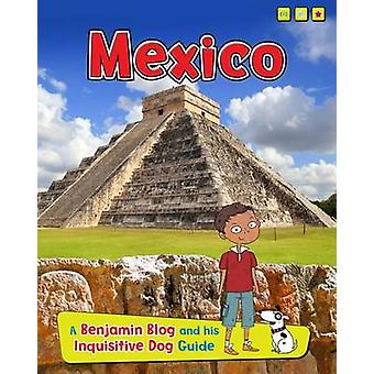 Mexico by Anita Ganeri - 9781410966735 Book