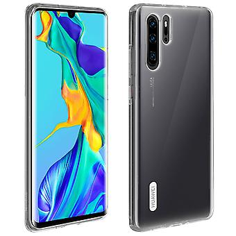 Huawei P30 Pro Soft Transparent Protection Case
