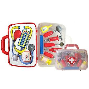 Medical Kit Playset
