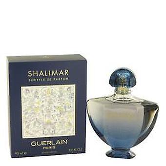 Guerlain Shalimar Souffle Eau de Parfum 90ml EDP Spray