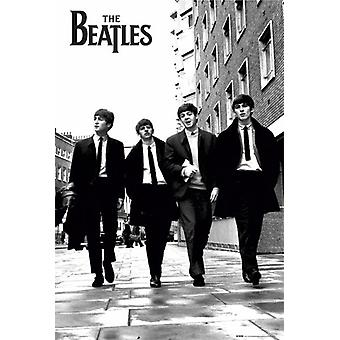 Die Beatles In London Maxi Poster 61x91.5cm