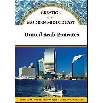 Förenade Arabemiraten av Susan Muaddi Darraj - Meredyth avdragare - 97816