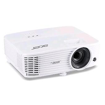 Acer p1150 videoproiettore dlp svga 3.600 ansi lume contrasto 20.000:1 colore bianco