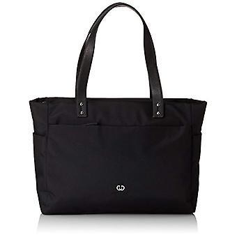 Gerry Weber 4080003526 Black Woman Handle Bag (Black 900)) 37x15x25 cm (B x H x T)