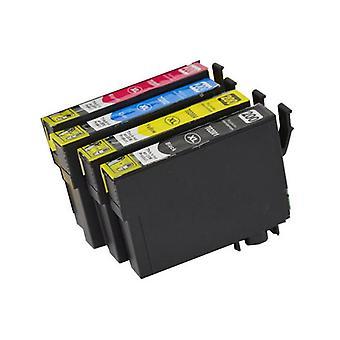 200XL Premium Compatible Colour Inkjet Set