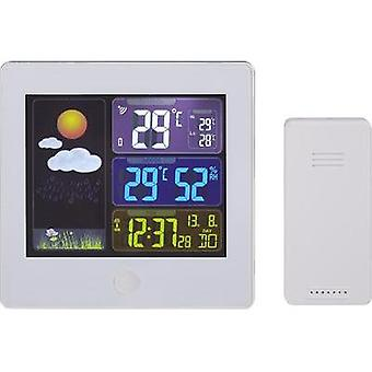 Wireless digital weather station TFA SUN 35.1133.02 Forecasts for 12 to 24 hours