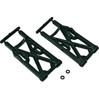 Spare part Team C T08608 Lower wishbone (rear, L/R)