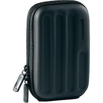 Camera cover Cullmann LAGOS Compact 150 fortis Internal dimensions (W x H x D) 60 x 100 x 25 mm Black