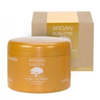 Argan sublime argan oil hair mask