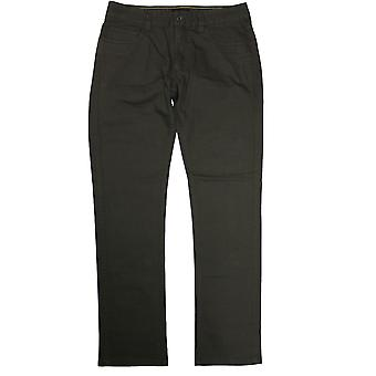 Brixton Reserve Chino Trouser Charcoal