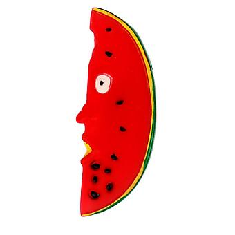 Freedog watermelon 15x16cm (Dogs , Toys & Sport , In latex)