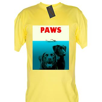 Renowned paws poster