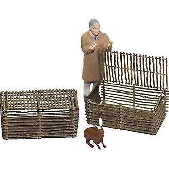 MBZ 80240 H0 Small animal baskets