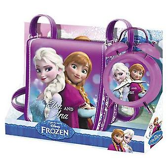 Import Bandolier Pack Frozen Clock