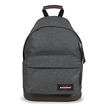 Eastpak Wyoming Backpack - Black Denim