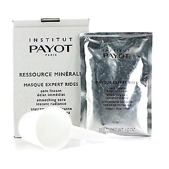 Payot Ressource Minerale Masque Expert Rides (Salon Size) 5x30g/1oz