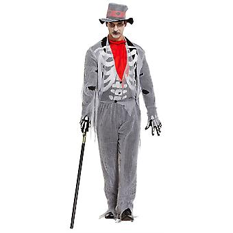 Voodoo Man Costume
