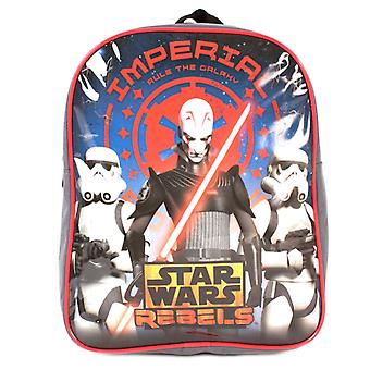 STAR WARS | Disney Children's Backpack