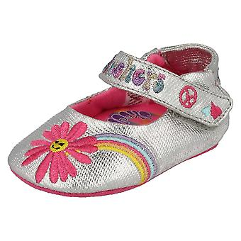 Baby Girls Skechers Pram Shoes Baby Bloom