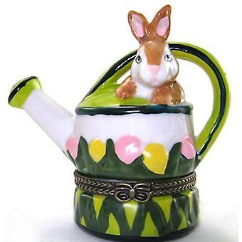 Bunny have vandkande hængslet nipsting boks phb