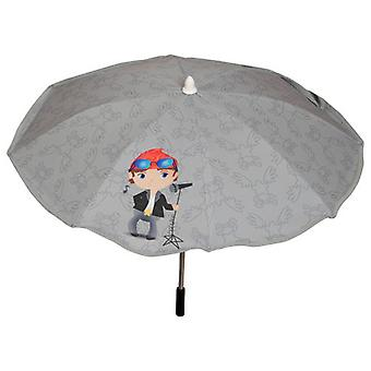 Happy Way Chair Umbrella Rock Baby