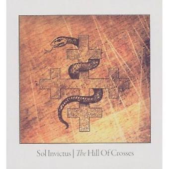 Sol Invictus - Hill af Kors [CD] USA import