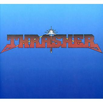 Thrasher - Burning at the Speed of Light [CD] USA import