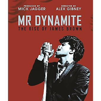 James Brown - Mr. Dynamite: T(DVD) [DVD] USA import
