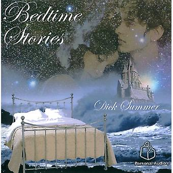 Dick Summer - Bedtime Stories [CD] USA import