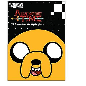 Eventyr tid - eventyr tid: Det kom fra the Nightosphere [DVD] USA import