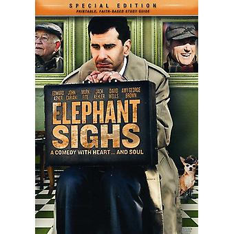 Olifant Sighs [DVD] USA import