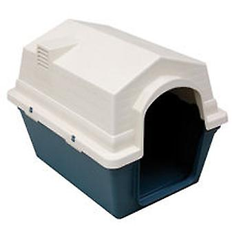 Freedog plastic outhouse (XS) (Chiens , Niches et portes , Niches)