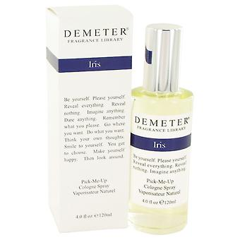 Demeter Women Demeter Iris Cologne Spray By Demeter