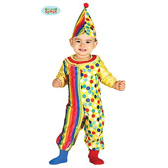 Clown costume Clownkostüm infant costume infant