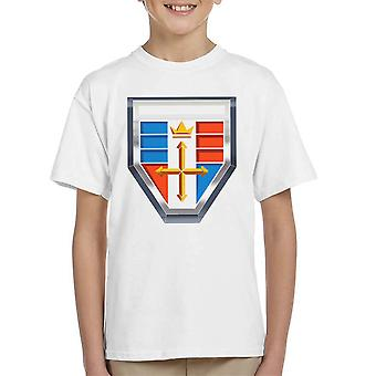Voltron Force Ready To Form Kid's T-Shirt