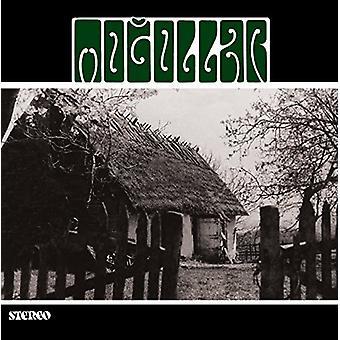 Mogollar - Mogollar [CD] USA importerer