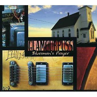 Glamourpuss - Bluesmands bøn [CD] USA importerer