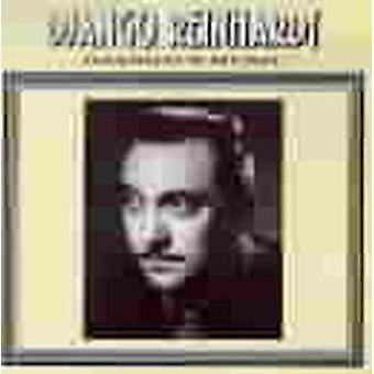 Django Reinhardt - Django's Music [CD] USA import