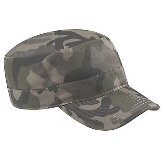 Beechfield Camouflage Army Cap / hovedbeklædning