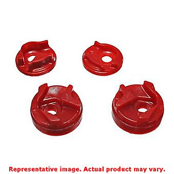 Energy Suspension Motor Mount Insert 7.1112R Red Fits L or R Fits:NISSAN 2002