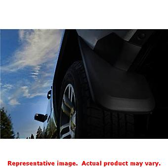 Husky Liners 57631 zwarte Custom Molded modder bewakers FITS: FORD 2007-2010 EXPED