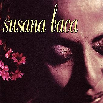 Susana Baca - Susana Baca [Vinyl] USA import