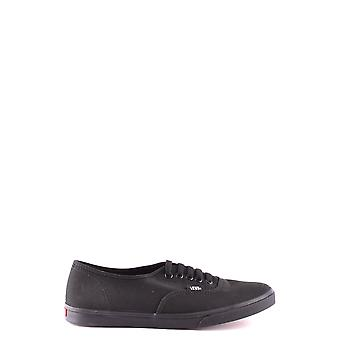Vans women's MCBI306018O black cloth of sneakers