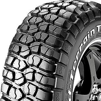 Neumáticos de verano BF Goodrich Mud-Terrain T/A KM 2 ( LT265/70 R17 121/118Q 10PR POR RWL )