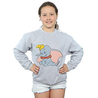 Disney filles Dumbo Dumbo classique Sweatshirt